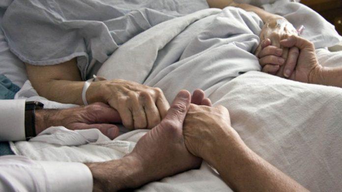 Дедушка посещал своих друзей в доме престарелых каждую субботу — до одного дня!