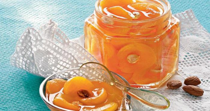 Закрываем абрикосы —5 лучших рецептов!